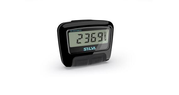 Silva Ex Distance Schrittzähler